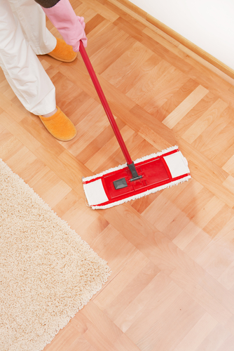 Perfect Hardwood Floors Sanding and Restoration Services