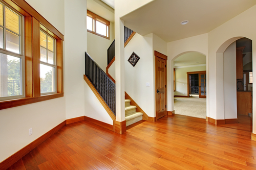 Commercial Wood Floor Company