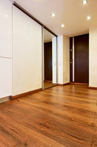 Commercial Wood Floor Sanding and Polishing Company