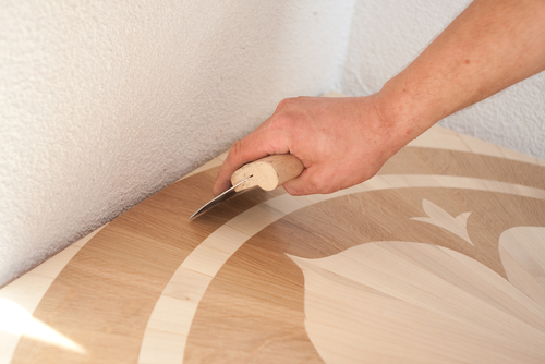 Hardwood Floor Restoration Services London