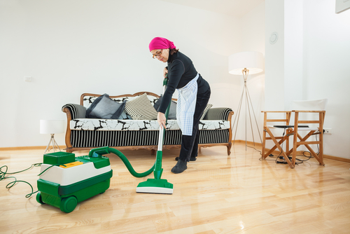 Natural Hardwood Floor Sanding and Polishing Services
