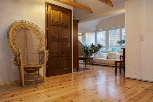 Perfect hardwood Floor Sanding Services