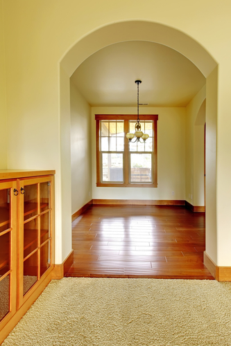 Wooden Floor Repair and Restoration Services